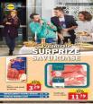 Lidl - Pregateste Surprize Savuroase - catalog 23 - 29 ianuarie 2017