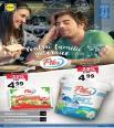 Lidl - catalog - pentru familii puternice - 24 - 30 octombrie 2016