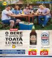 Lidl catalog 29 mai - 4 iunie 2017