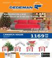 Dedeman - catalog decembrie 2016