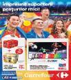 Carrefour - Suporterii preturilor mici 19 mai - 01 iunie 2016