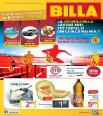Billa catalog 18 - 24 august 2016