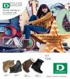 Deichmann -Trenduri Iarna -  catalog  26 octombrie - 8 noiembrie 2016
