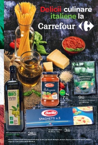 carrefour orhideea catalog produse